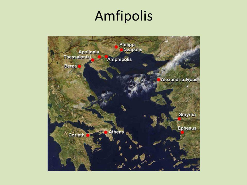 Amfipolis