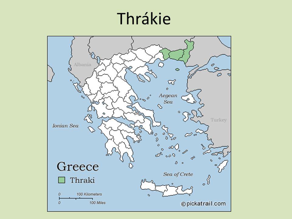 Thrákie