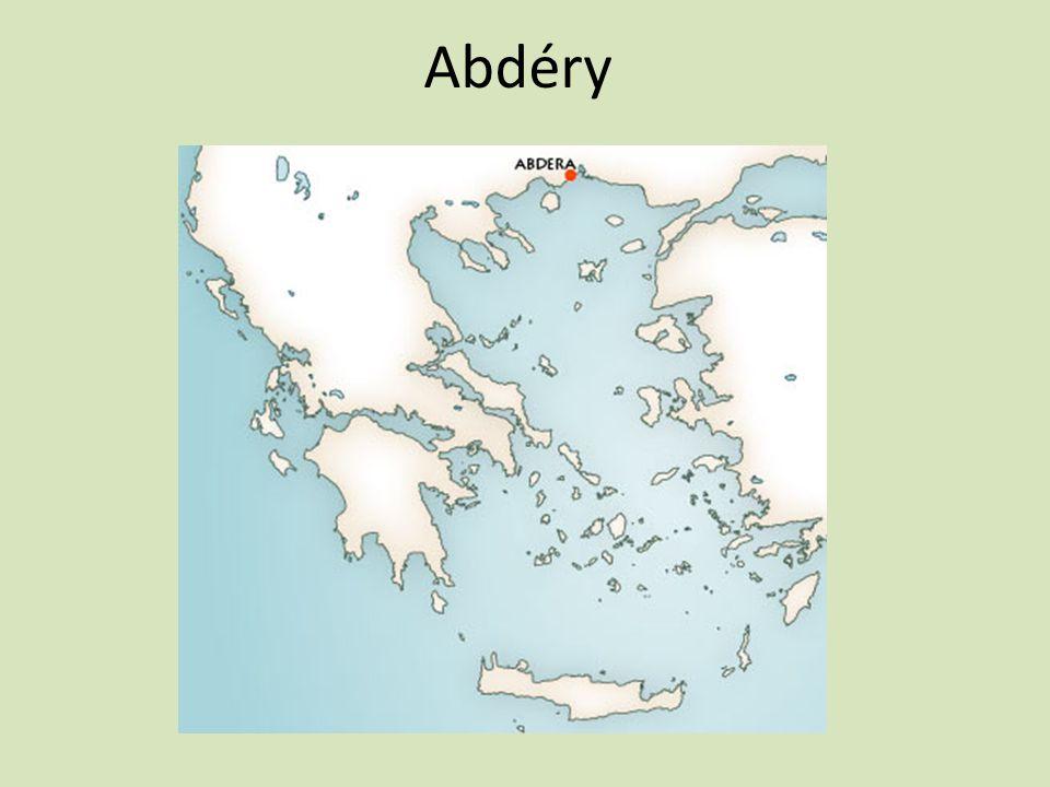 Abdéry