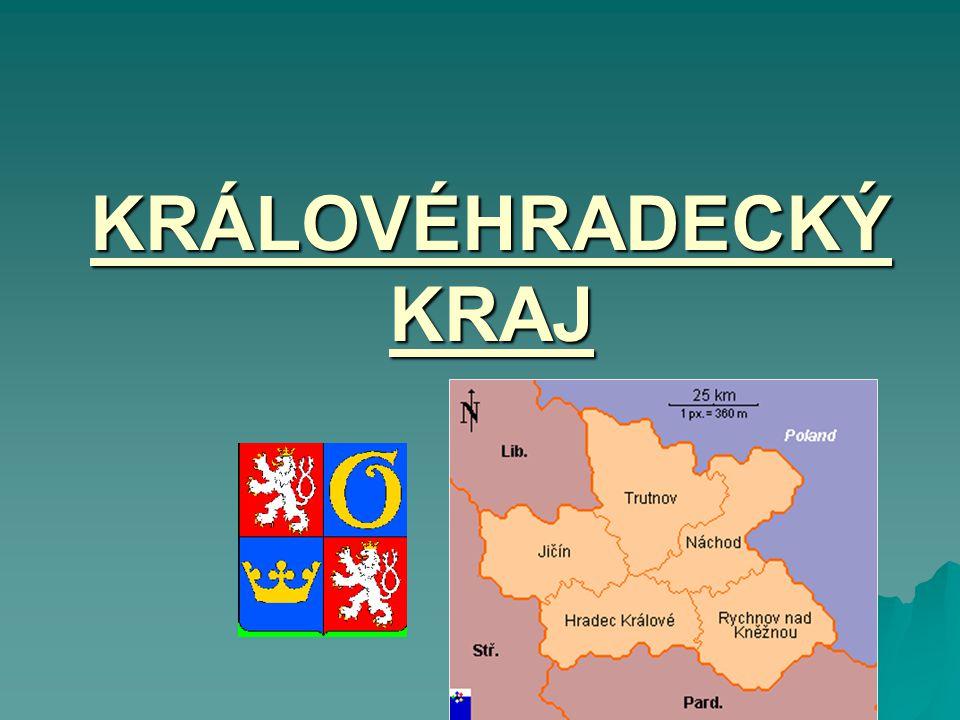 Doprava, infrastruktura  chybí dálniční tahy na Polsko, Prahu (nedokončená dálnice na HK D11)  Euroregion Glacensis