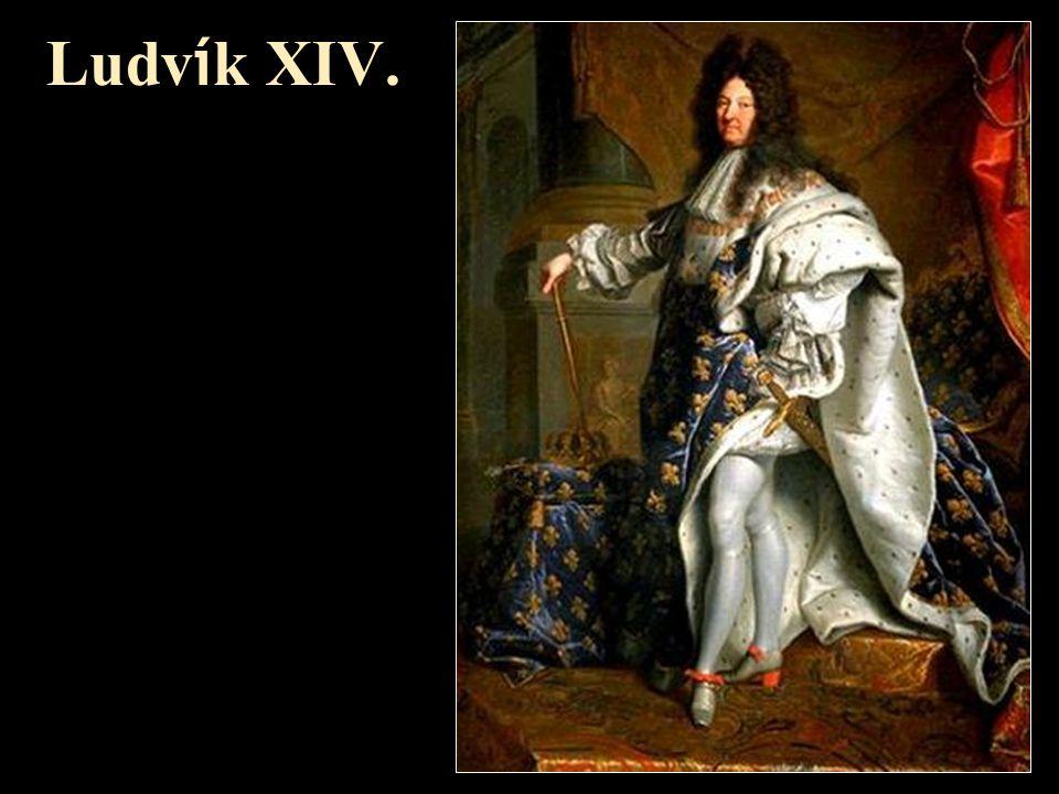 Ludv í k XIV.