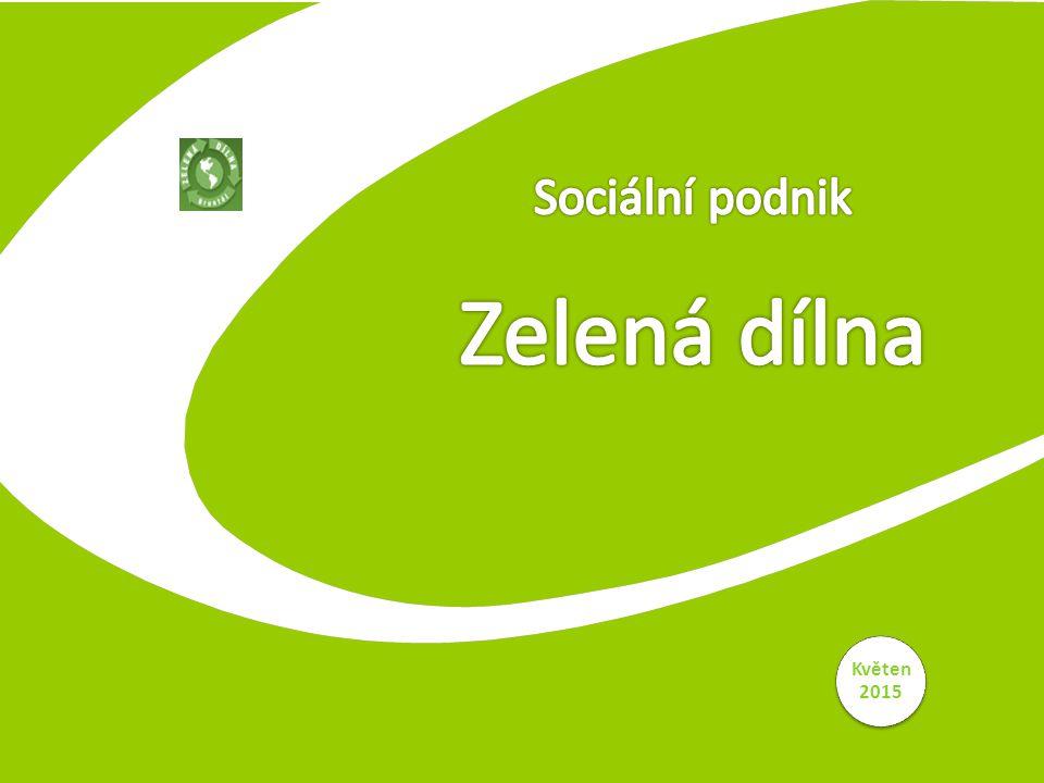 Historie sociálního podniku Vznik v červenci 2005 v sekci sociálně podnikatelských aktivit Ligy 16 pracovních míst pro cílové skupiny osob se zdravotním postižením v době zahájení provozu Vznik samostatného sociálního podniku v roce 2009 květen 2015 2