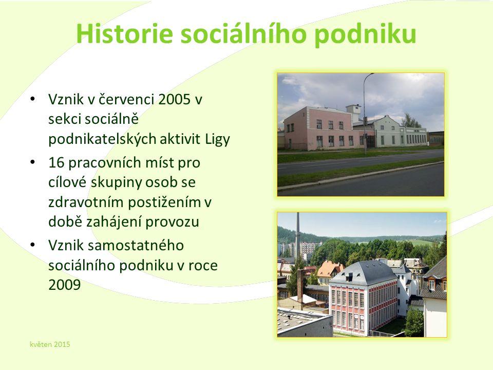 Květen 2015 13 Děkuji vám za pozornost Jana Pavelková mail: zelena.dilna@ligabruntal.czzelena.dilna@ligabruntal.cz www.ligabruntal.cz