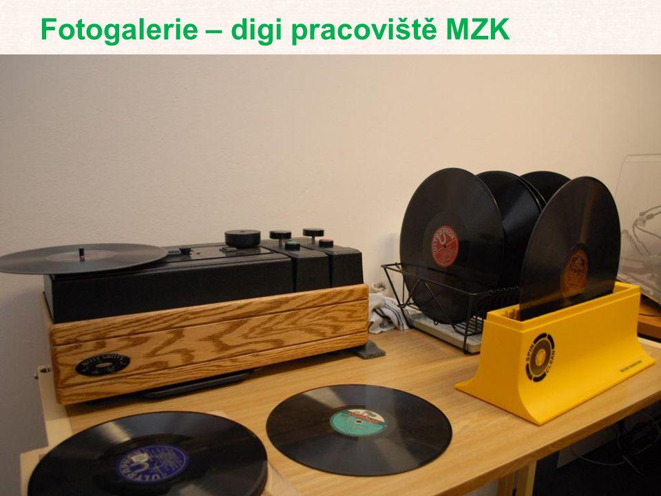 Fotogalerie – digi pracoviště MZK