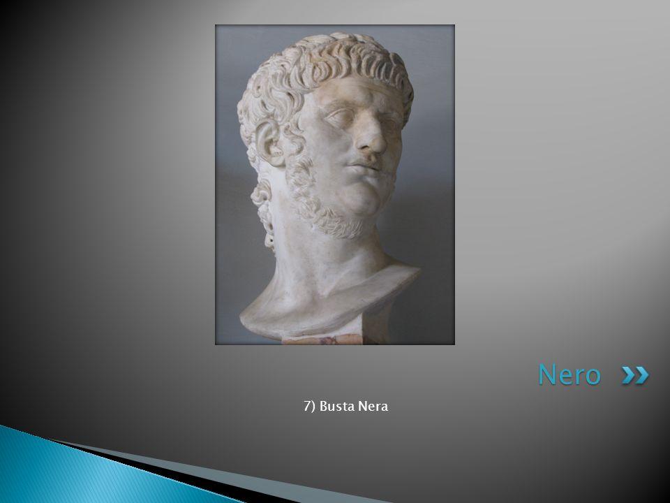 7) Busta Nera Nero