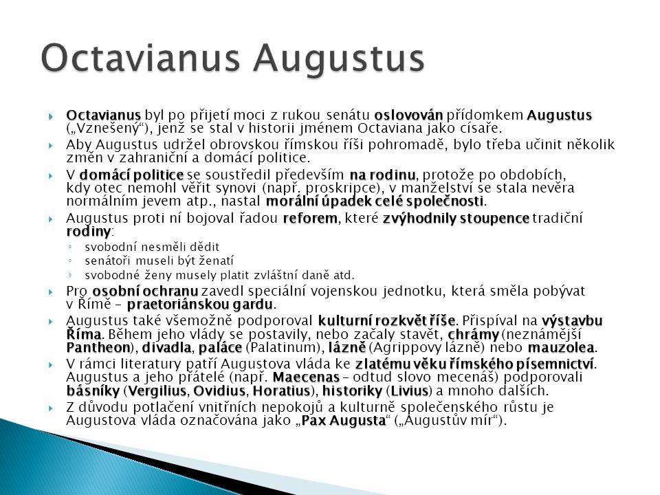 8) Busta Vespasiana Vespasianus