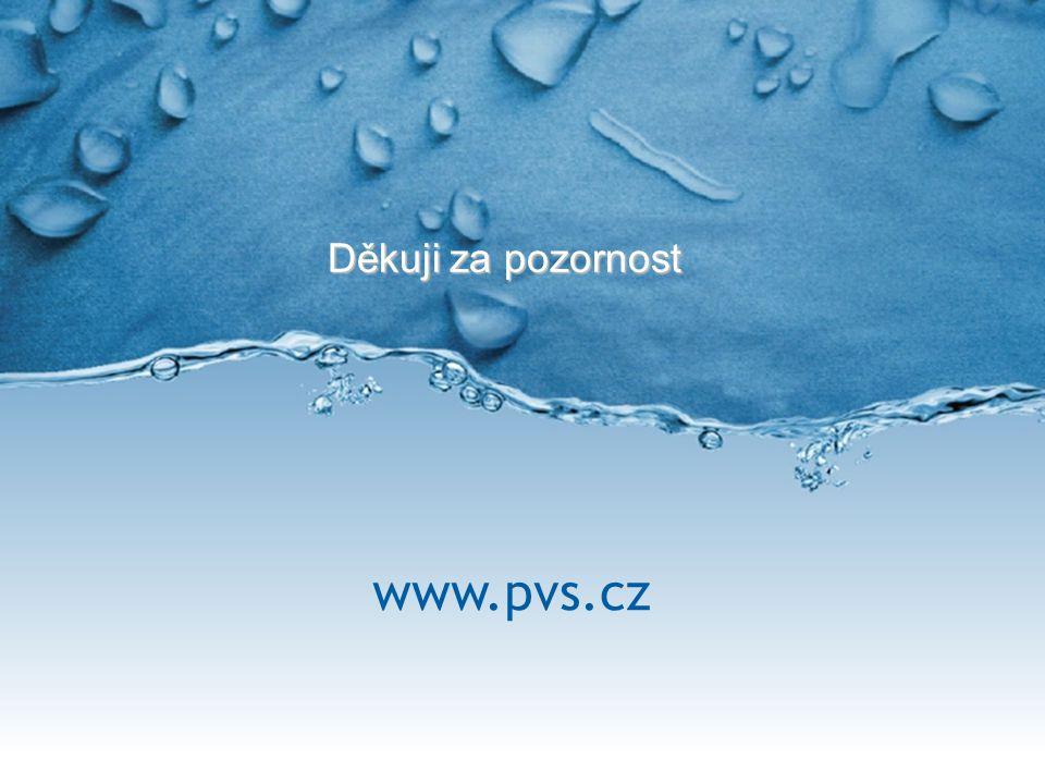 www.pvs.cz Děkujiza pozornost Děkuji za pozornost