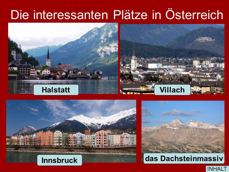 Was trinken die Österreicher gern Wiener Kaffee Wein Bier INHALT
