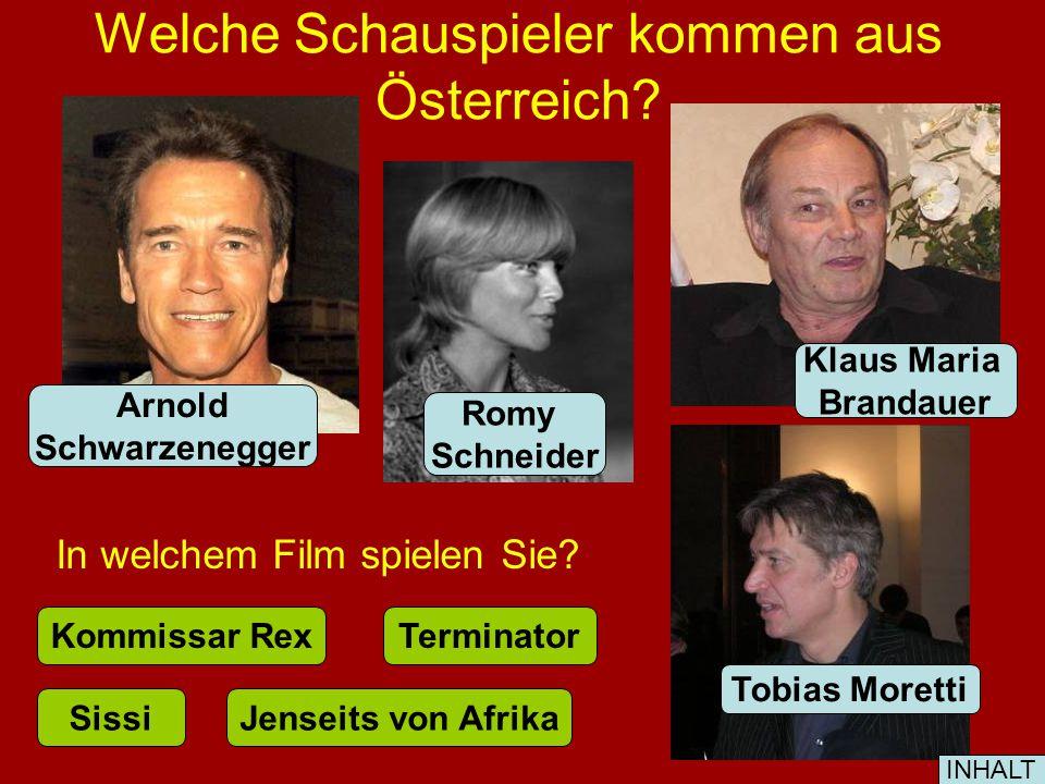 Welche Sportler kommen aus Österreich.