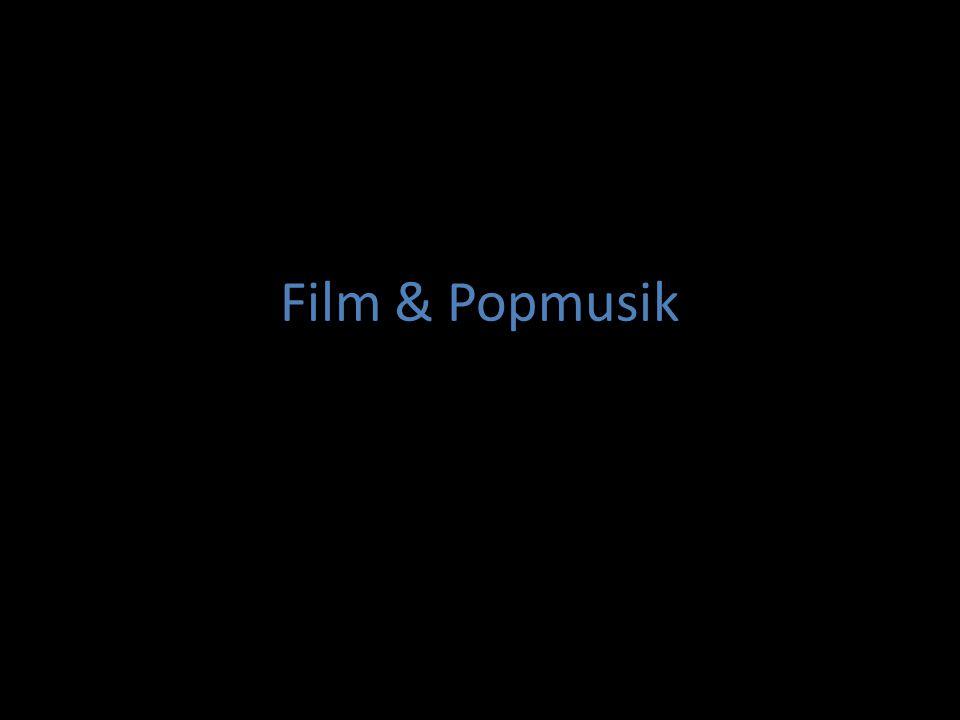 Film & Popmusik