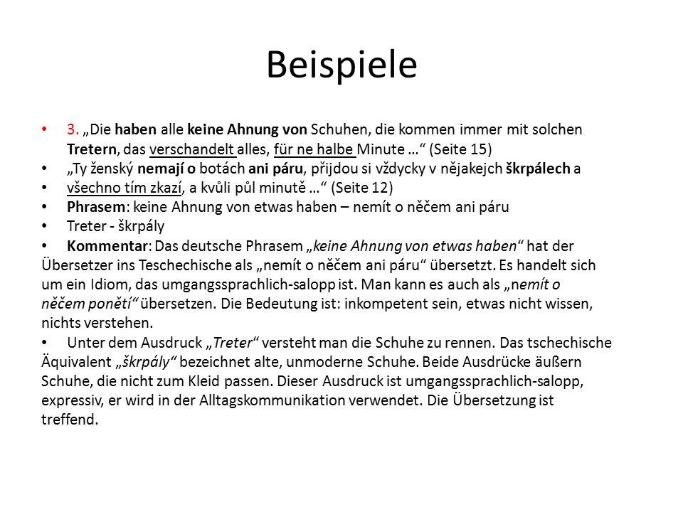 Beispiele 3.
