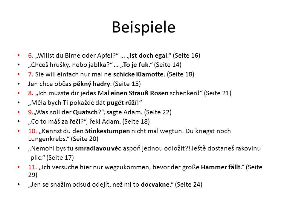 Beispiele 6.