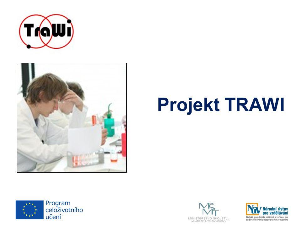 Projekt TRAWI