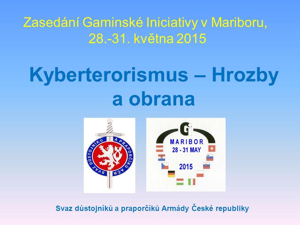 III.KYBERNETICKÁ OBRANA ČESKÉ REPUBLIKY 2.