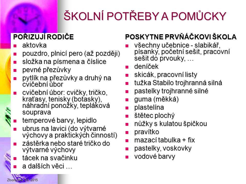 Schéma komunikace: prof.Braun - Galowska http://www.henych.net/cele-cesko-cte-detem Zborovice, 9.