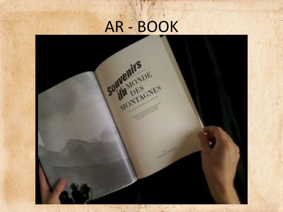AR - BOOK