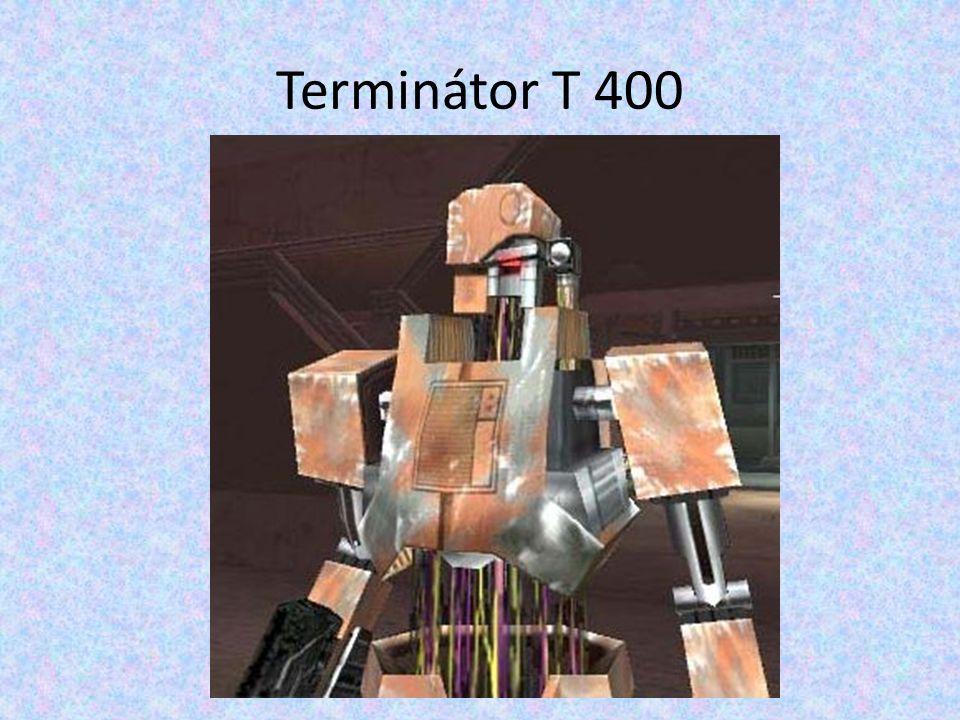 Terminátor T 400