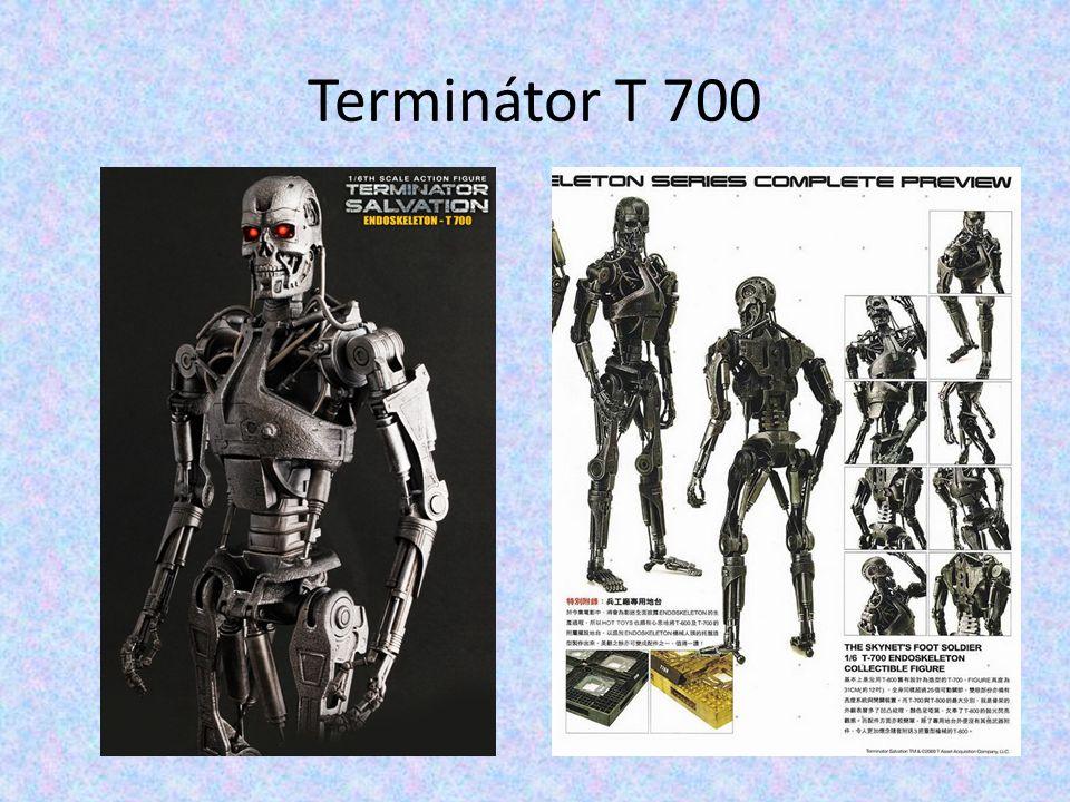 Terminátor T 700