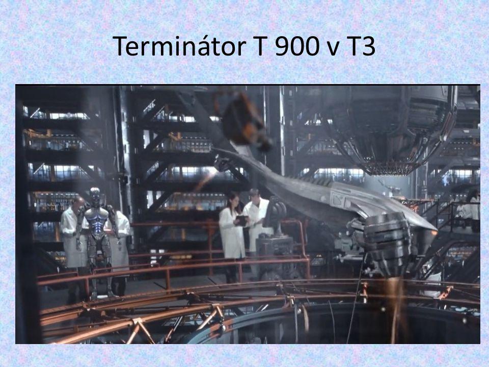 Terminátor T 900 v T3
