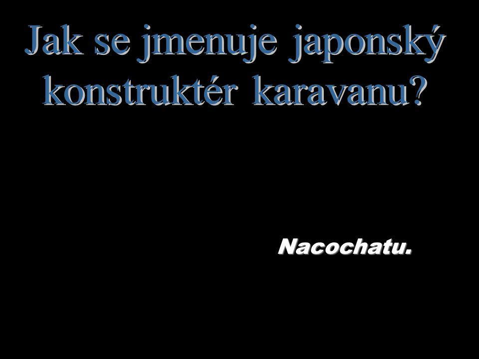 Nacochatu.