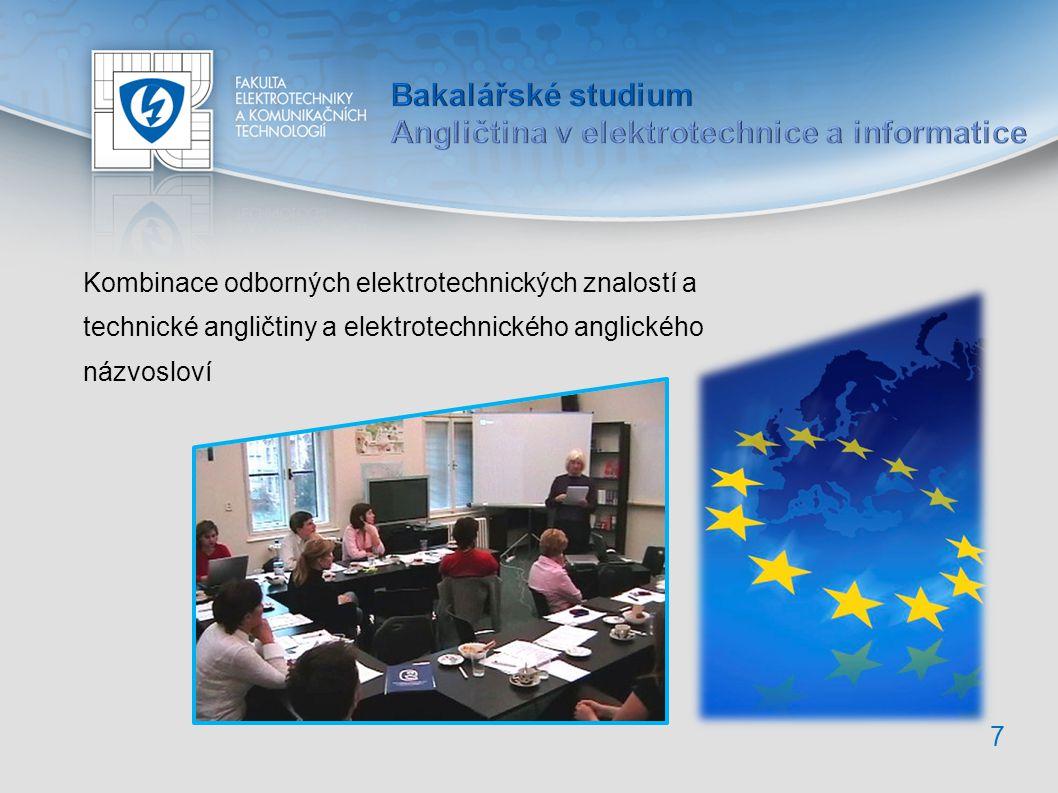 8 Mezioborový studijní program Spolupráce s Janáčkovou akademií múzických umění