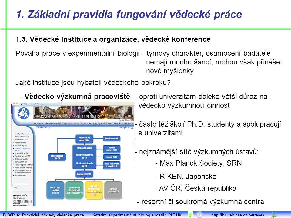 - Max Planck Society, SRN 1.