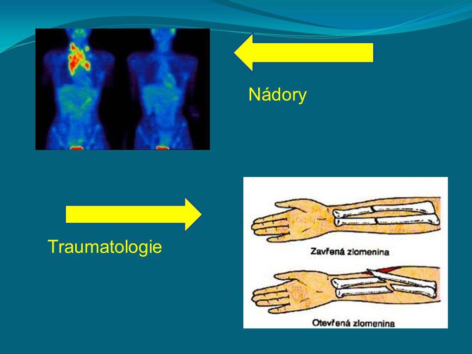 Nádory Traumatologie