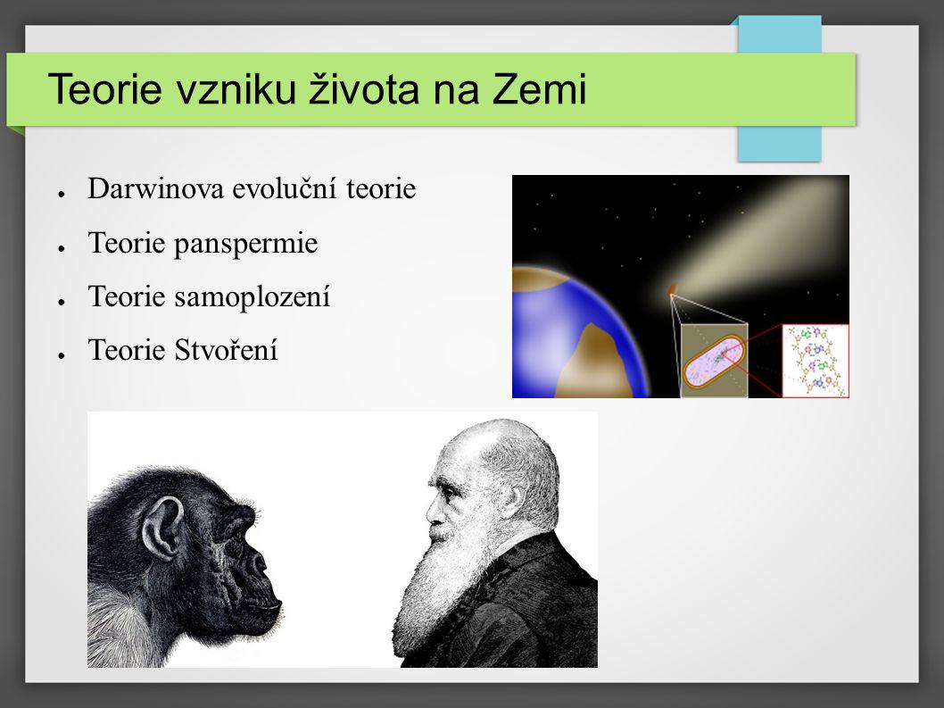 """Pojem """"evoluce ● vývoj ● postupné vyvíjení ● nepřetržitý rozvoj od nižšího k vyššímu"""