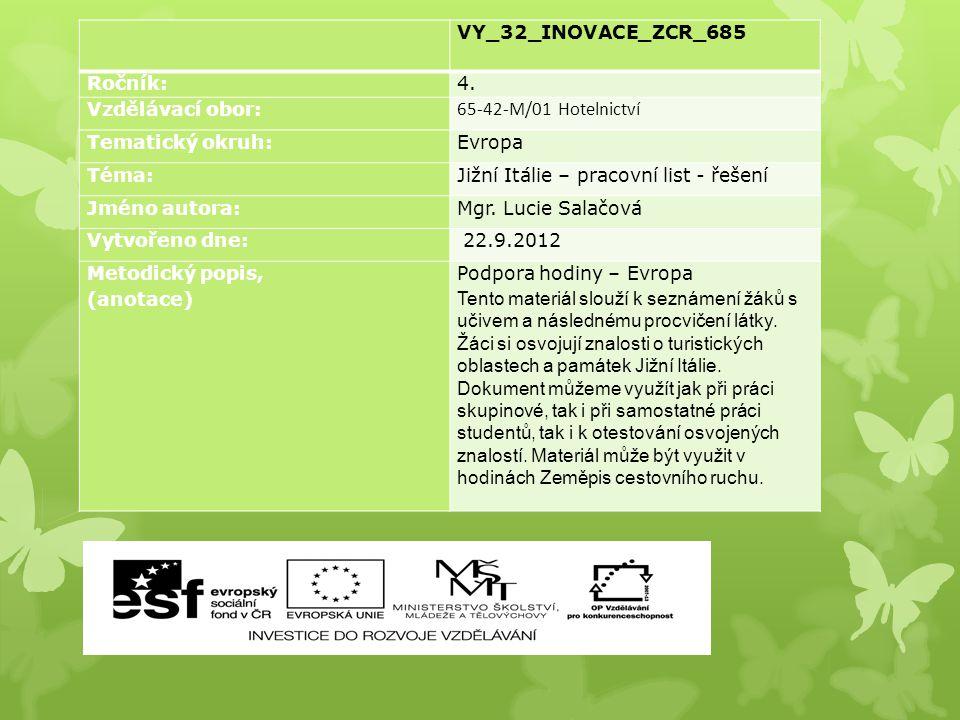 VY_32_INOVACE_ZCR_685 Ročník:4.