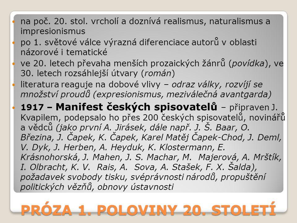 ZDROJE http://cs.wikipedia.org/wiki/Jaroslav_Ha%C5%A1ek http://www.ceskatelevize.cz/specialy/nejvetsicech/dokument y_osobnosti_11 http://www.ceskatelevize.cz/specialy/nejvetsicech/dokument y_osobnosti_11 http://do-ucha.cz/viewtopic.php?f=52&t=3139 http://cs.wikipedia.org/wiki/Jarom%C3%ADr_John http://cs.wikipedia.org/wiki/Franti%C5%A1ek_Langer http://vstupnistranka.wz.cz/blog/index.php?blog=2&m=200 606 http://vstupnistranka.wz.cz/blog/index.php?blog=2&m=200 606 http://www.barrandov.cz/popUpImg.asp?img=1956-dobry- vojak-svejk&idgal=1126216478 http://www.barrandov.cz/popUpImg.asp?img=1956-dobry- vojak-svejk&idgal=1126216478 http://cs.wikipedia.org/wiki/Rudolf_Medek http://cs.wikipedia.org/wiki/Josef_Kopta http://cs.wikipedia.org/wiki/Jaroslav_Kratochv%C3%ADl http://www.spisovatele.cz/rudolf-medek http://www.spisovatele.cz/jaroslav-kratochvil https://cs.wikipedia.org/wiki/%C4%8Ceskoslovensk%C3%A 9_legie https://cs.wikipedia.org/wiki/%C4%8Ceskoslovensk%C3%A 9_legie https://cs.wikipedia.org/wiki/Manifest_%C4%8Desk%C3%B Dch_spisovatel%C5%AF https://cs.wikipedia.org/wiki/Manifest_%C4%8Desk%C3%B Dch_spisovatel%C5%AF