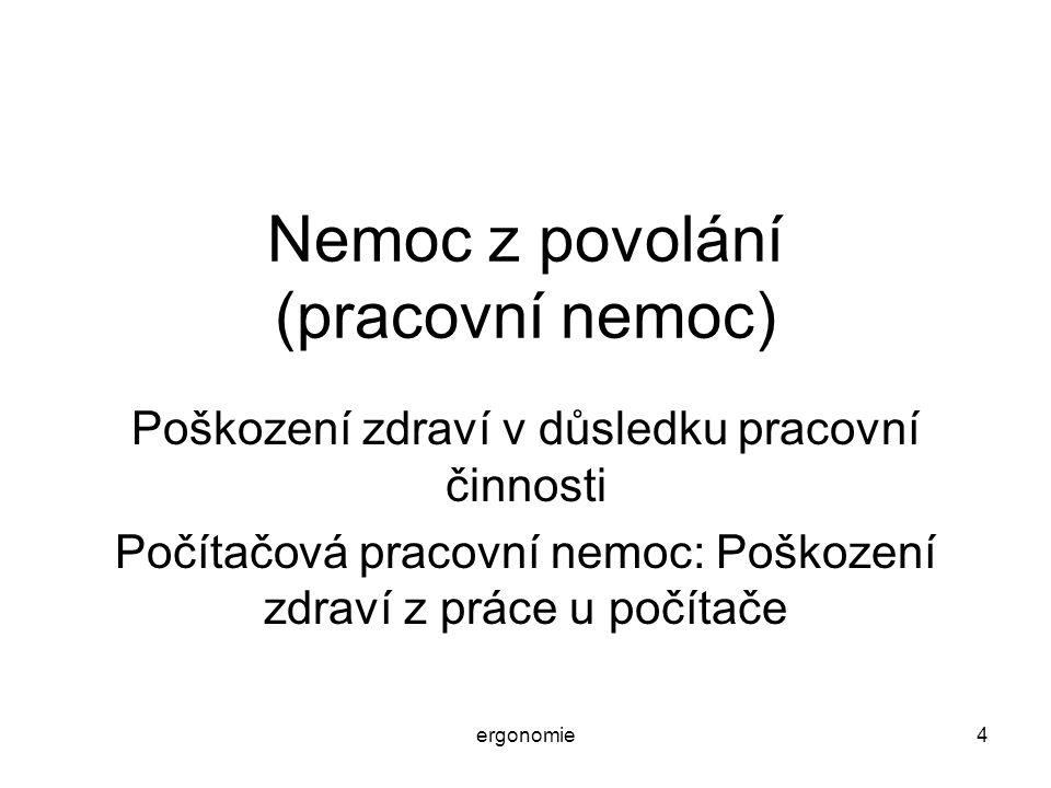 ergonomie45 Praha 30.12.