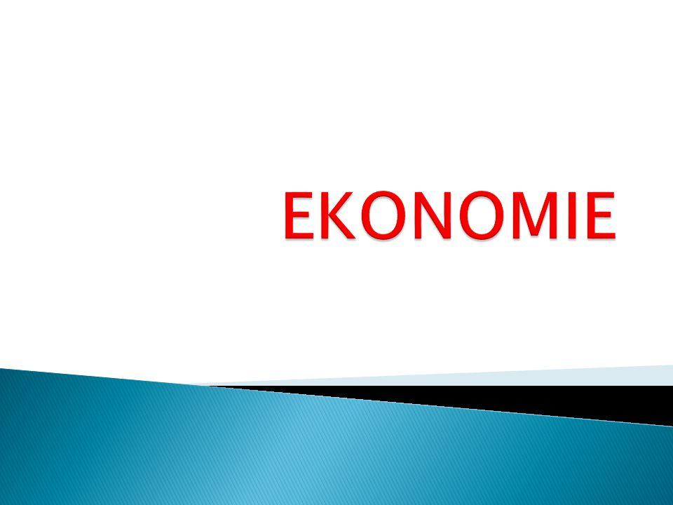Uspořádání, při kterém na sebe vzájemně působí prodávající a kupující, což vede ke stanovení cen a množství komodity (oblast ekonomiky, ve které dochází k výměně činností mezi jednotlivými ekonomickými subjekty prostřednictvím směny zboží).
