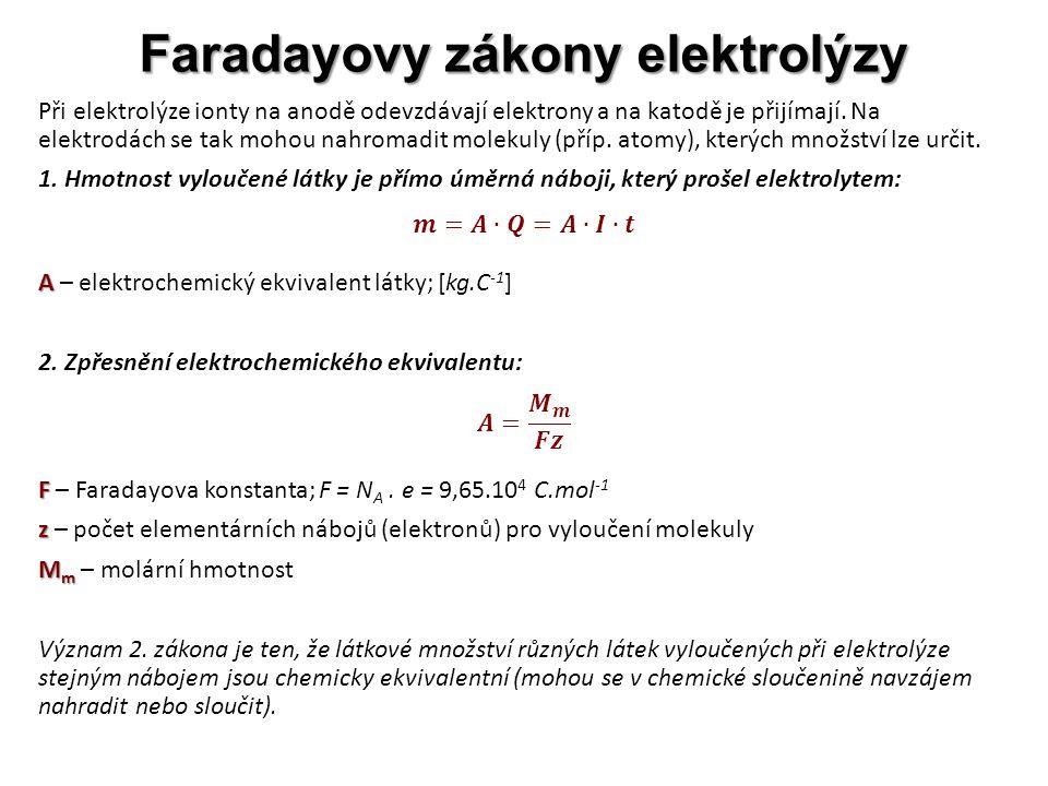Elektrický proud v plynech Plyny lze za určitých podmínek také ionizovat; např.