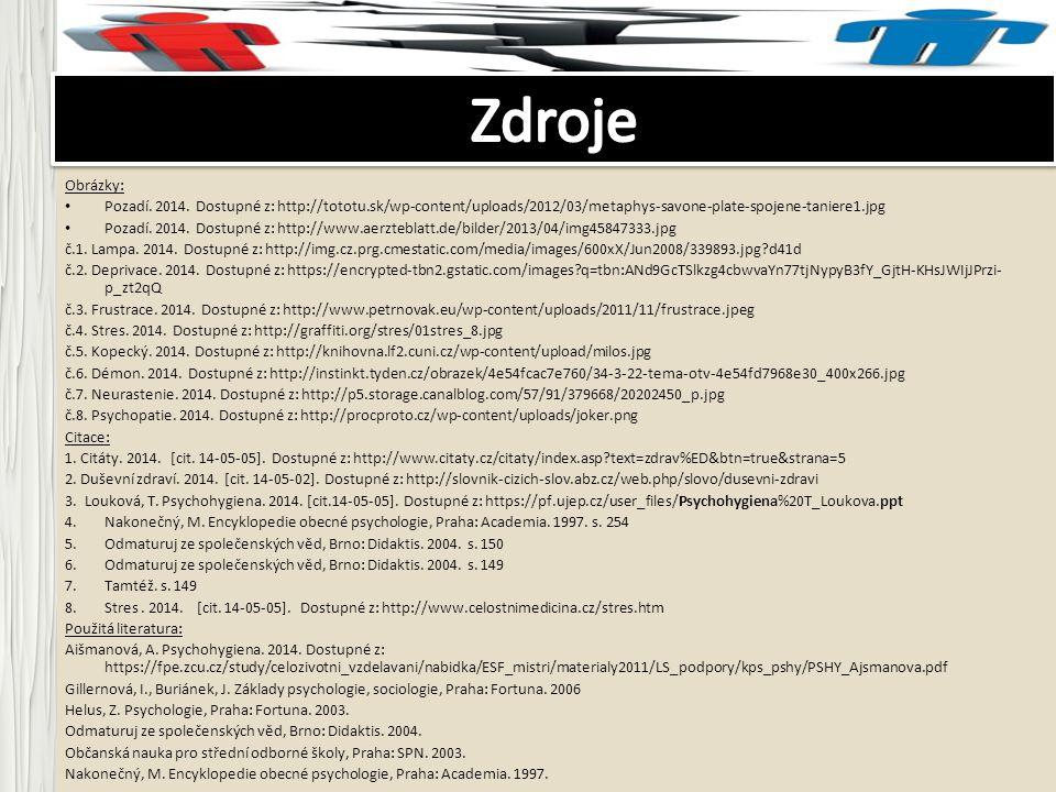 Obrázky: Pozadí. 2014. Dostupné z: http://tototu.sk/wp-content/uploads/2012/03/metaphys-savone-plate-spojene-taniere1.jpg Pozadí. 2014. Dostupné z: ht