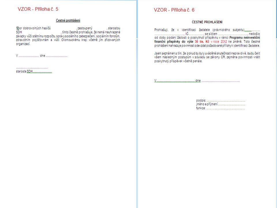 Chyby při vyúčtování paragony nesmí mít datum vydání po konání akce, to se netýká faktur (mohou být vydané do 1 měsíce po konání akce) platby v hotovosti musí být doložené výdajovými doklady, platby převodem výpisem z účtu propagace Olomouckého kraje na akci v tištěné a elektronické podobě (CD) závěrečná zpráva