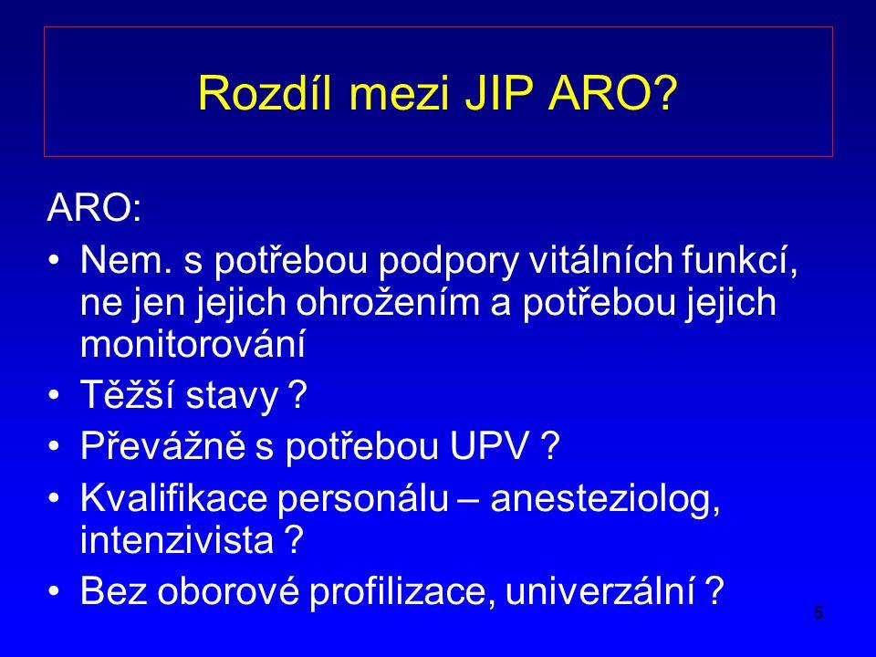 16 Interní JIP Vše z oborových JIP