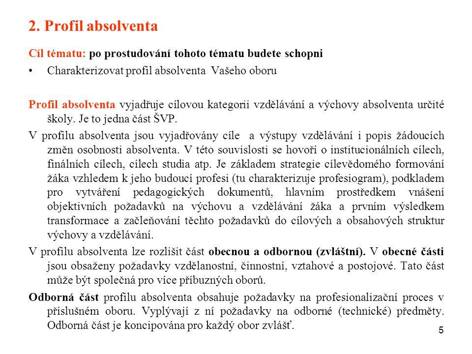 66 Použité prameny: ČADÍLEK, M., KROPÁČ, J., PECINA, P., KUBÁT, J.
