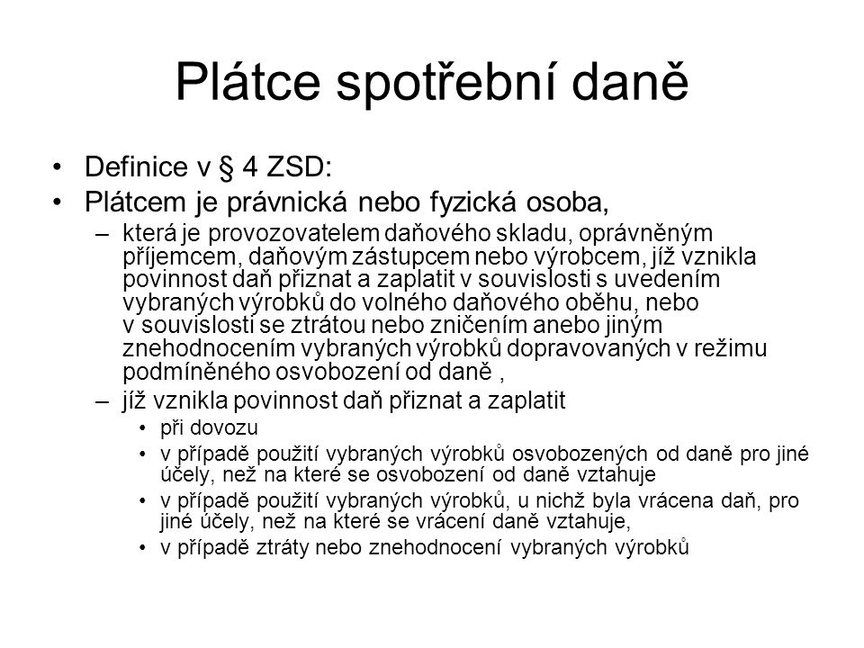 Doprava lihu osvobozeného od daně z lihu na daňovém území České republiky Líh nedenaturovaný, osvobozený od daně podle § 71 odst.