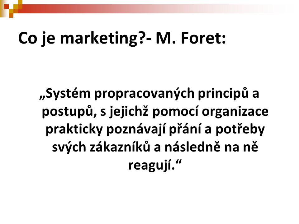 Orientace na produkci, resp.výrobní podnikat. koncepce 20 až 30 léta 20 st.