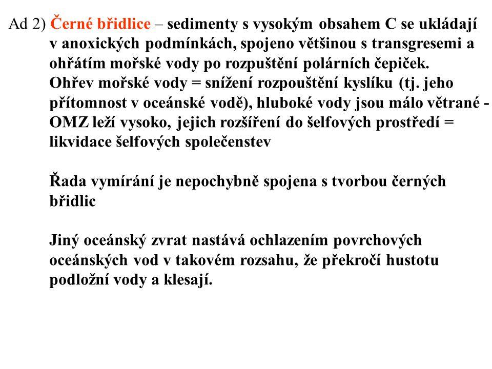 (Rohde et Muller 2005) (z hlediska četnosti)