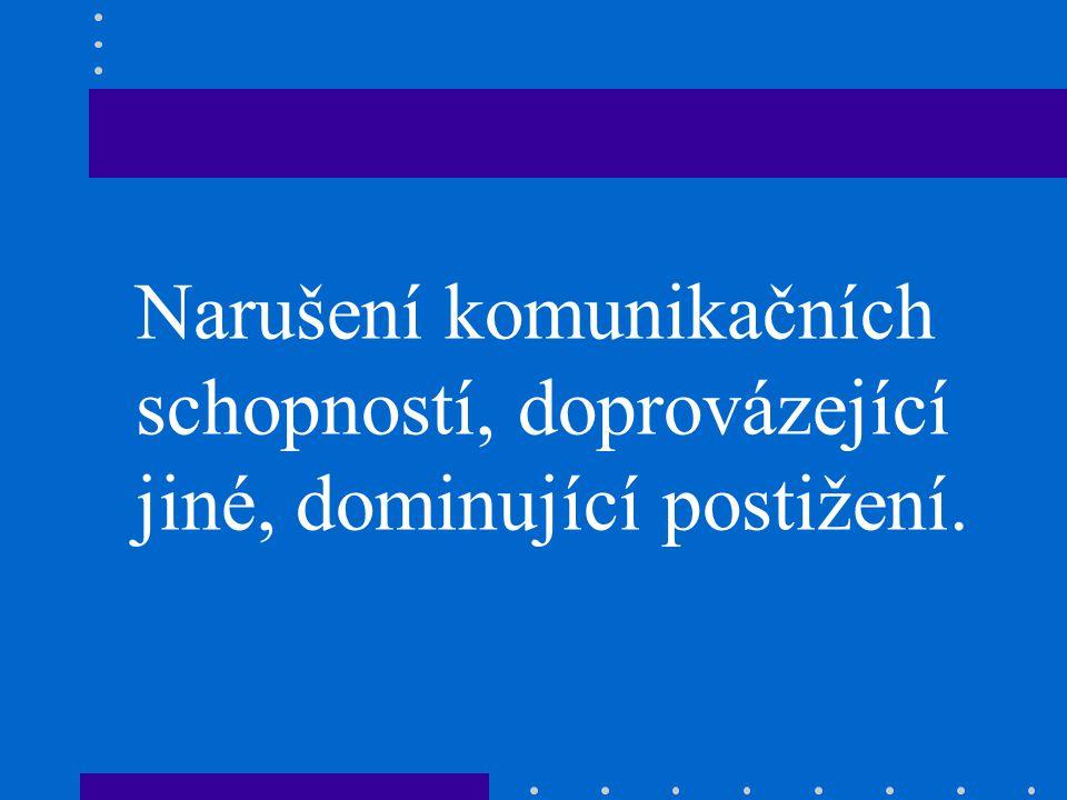 Jazykové roviny Lexikálně-sémantická Morfologicko- syntaktická Foneticko-fonologická Pragmatická