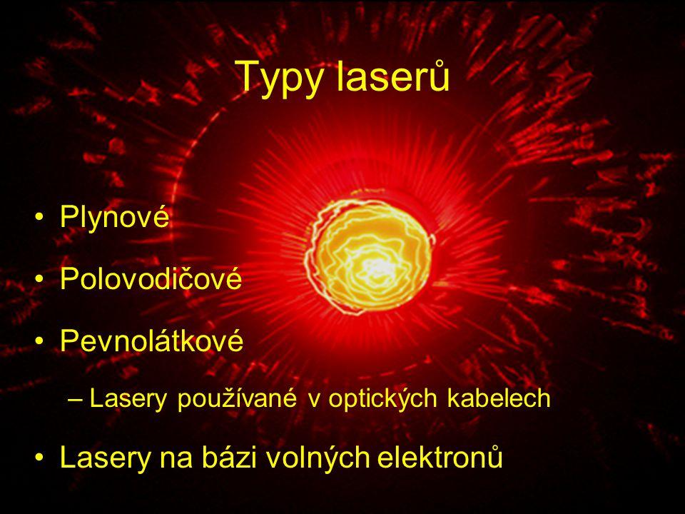 Termojaderná fúze a laser National Ignition Facility (NIF) –USA (California)