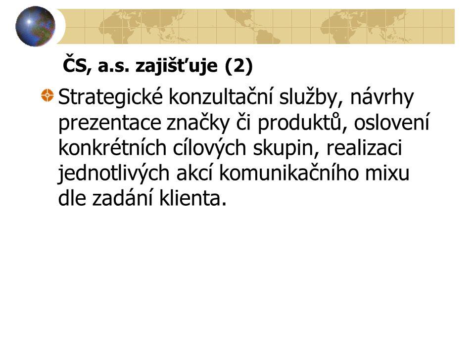 ČS, a.s.