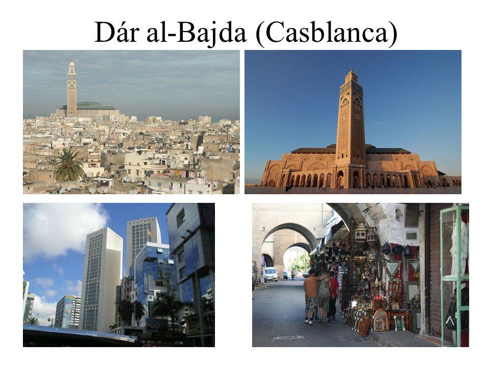 Tanger a Agadir