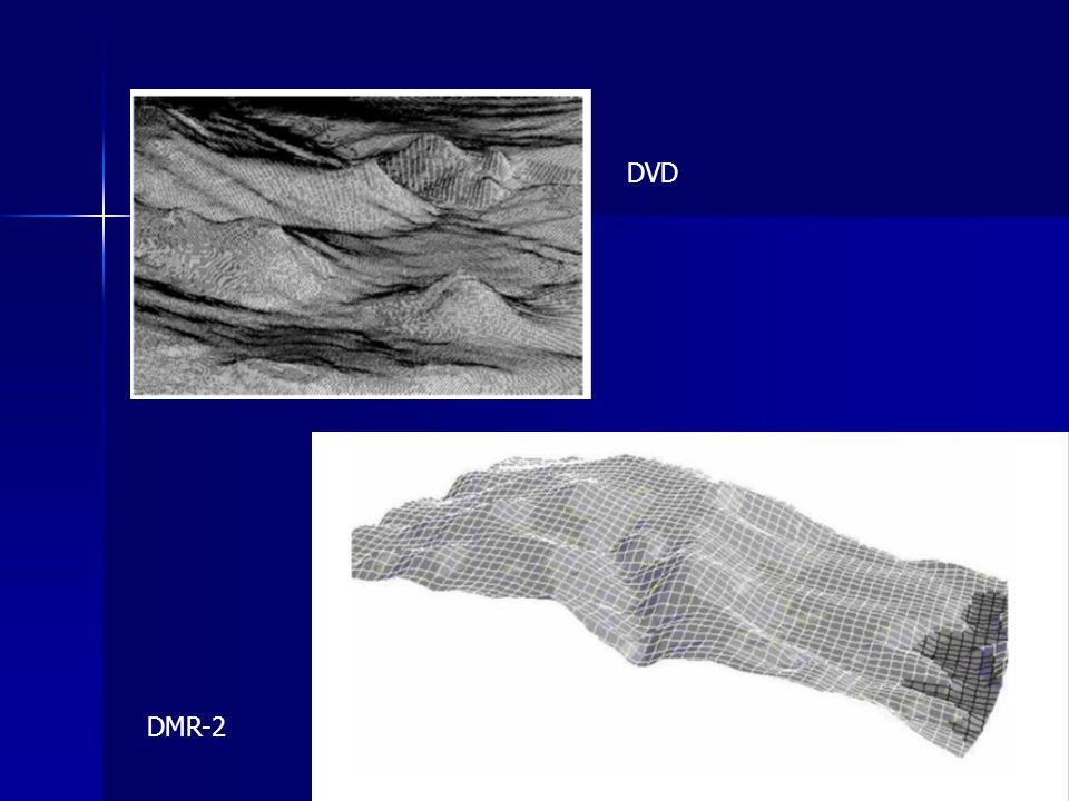 DMR-2 DVD