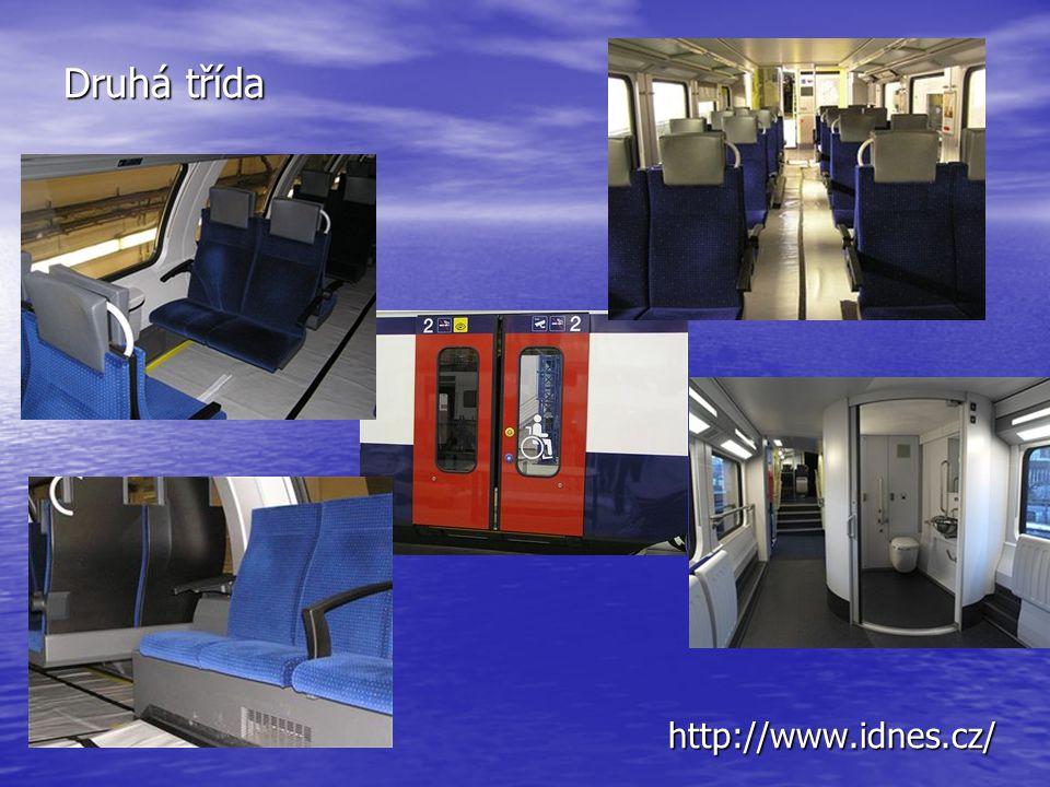 Druhá třída http://www.idnes.cz/
