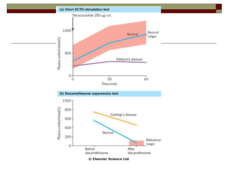 Měření koncentrace hormonů  Cirkulující hladiny většiny hormonů jsou velmi nízké (10-9- 10-12 mol/L) a není možno je měřit pomocí jednoduchých chemických technik.