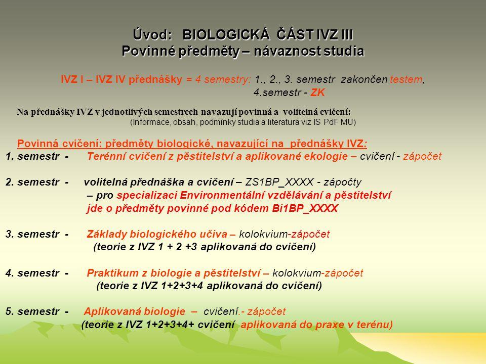 Současné biologické třídění organismů dle vývoje a stavby těla (buňky) EVOLUCE ROSTLIN – ZÁKLADNÍ VÝVOJOVÉ STUPNĚ = třídění rostlin: stélka = jednobuněčné a mnohobuněčné = dříve: nižší rostliny (nelze rozlišit orgány) s přechodem na souš vývoj pletiv, umožňujících příjem a přeměnu živin, a vznik orgánů dříve: vyšší rostliny 1, Vývoj žilnatiny cévnaté 2, Vývoj kořenů a listů výtrusné Mechorosty, kapraďorosty: mechy, kapradiny, přesličky 3, Vývoj semen v šiškách nahosemenné jehličnany 4, Vývoj semen na plodolistech krytosemenné 5, Vývoj květů dvouděložné, jednoděložné Druhotný přesun rostlin kvetoucích do vodního prostředí