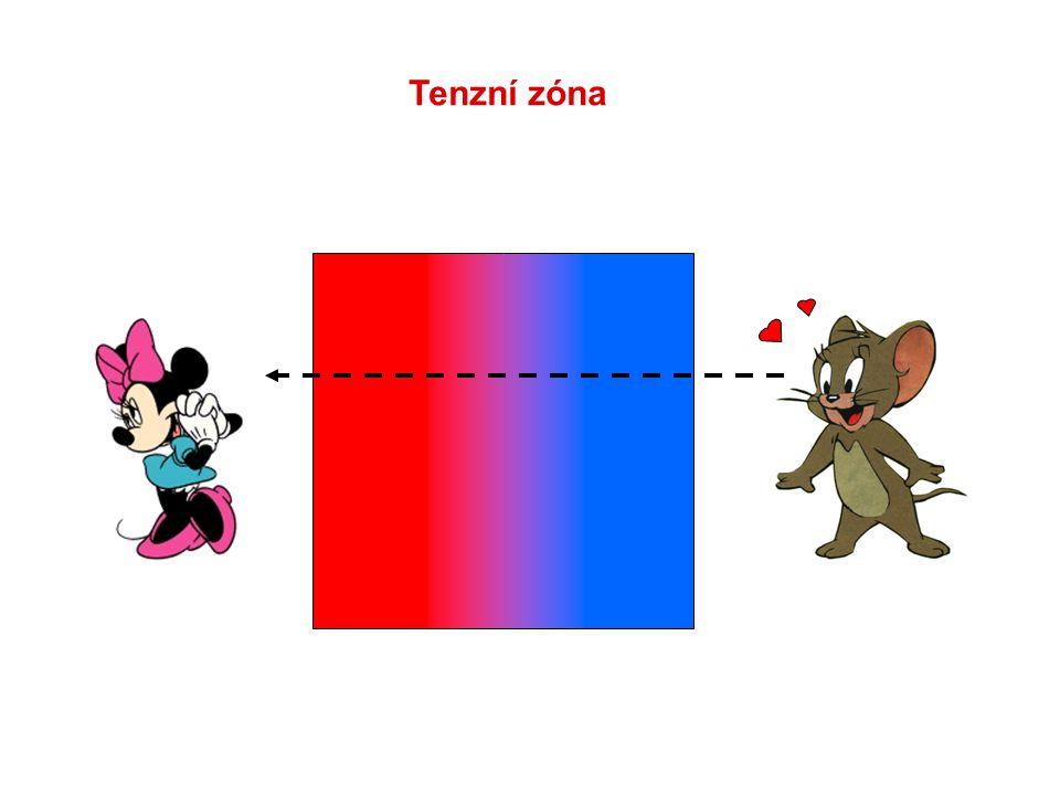 Tenzní zóna