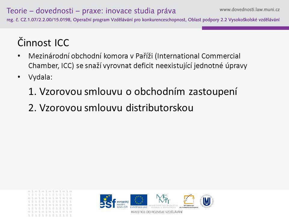 Právní regulace Vnitrostátní právo … (podrobněji později) Komunitární právo – směrnice EHS č.